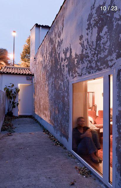 Siza Vieira | Casa Alves Santos