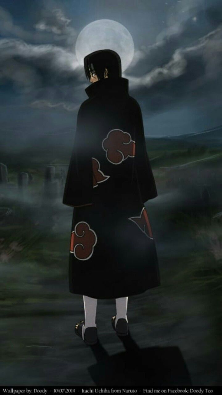 Wallpaper Naruto Shippuden Akatsuki Wallpaper Naruto Shippuden In 2020 Itachi Akatsuki Wallpaper Naruto Shippuden Naruto Shippuden Anime