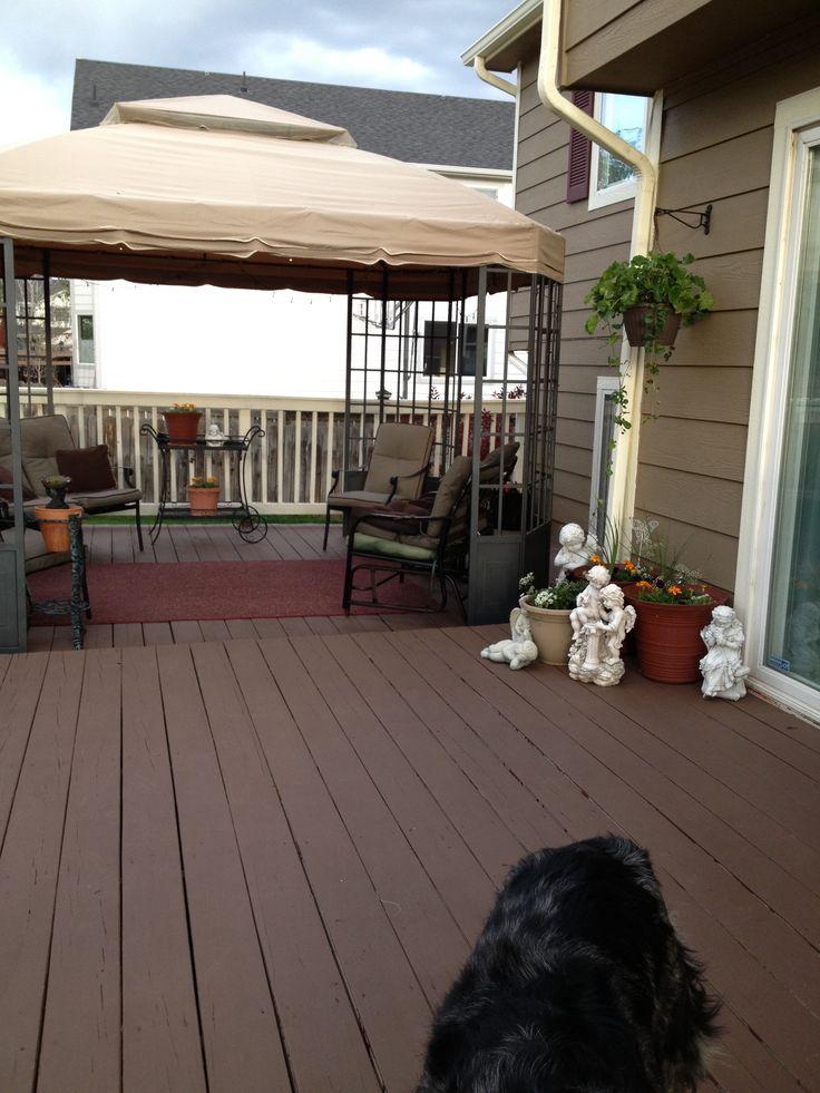 17 best ideas about behr deck over colors on pinterest for Deck paint color ideas