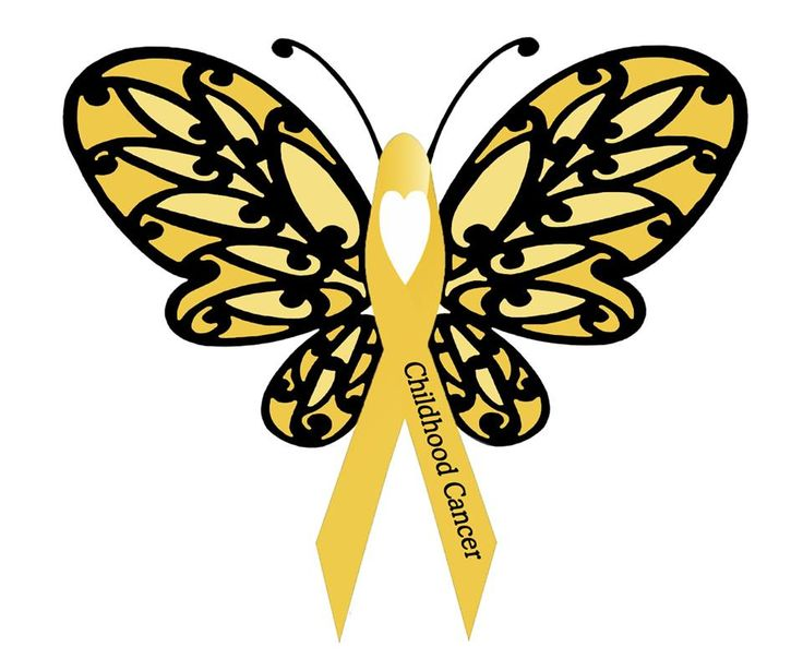 September is Childhood Cancer Awareness Month! Donate here: www.icareicure.org