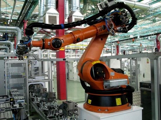 Fiat Powertrain Technologies Bielsko-Biała