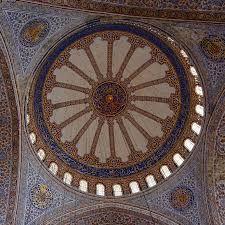 muslim ceiling details - Google Search