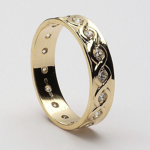 Imageo wedding rings