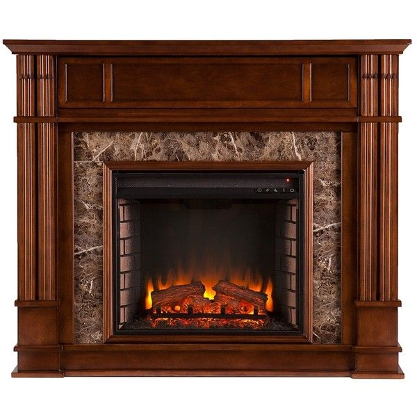 Top 25+ best Stone electric fireplace ideas on Pinterest   Country ...