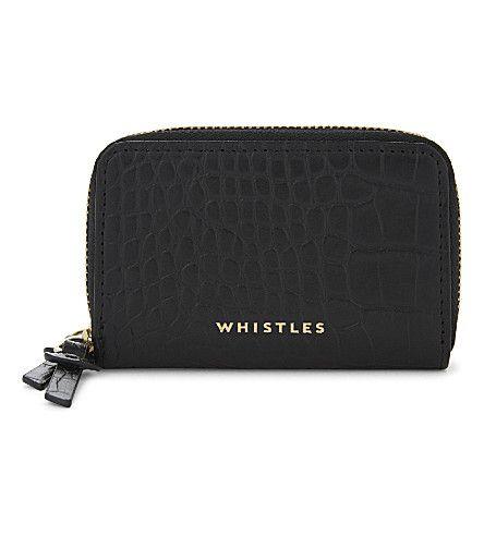 WHISTLES . #whistles #purses & pouches