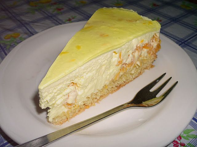 Beste Kuchen: Blitztorte: Mandarinen im Paradies