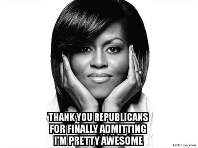 Funniest Memes Mocking Melania Trump's Plagiarized GOP Convention Speech: Thank You Republicans
