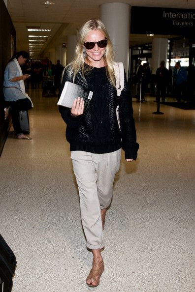 kate bosworth's travel style