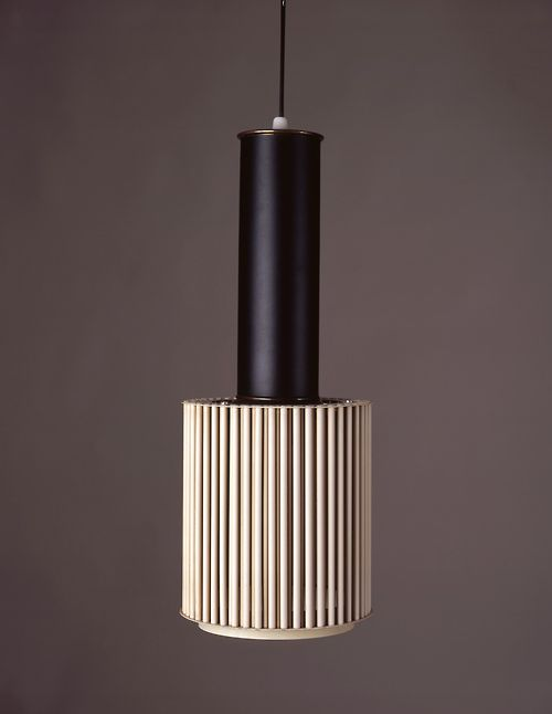 Alvar Aalto, Hand grenade A111, 1962