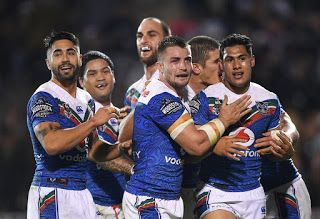 Brad's Ramblings: NZ Warriors Round 12 Review:Warriors ride Broncos ...