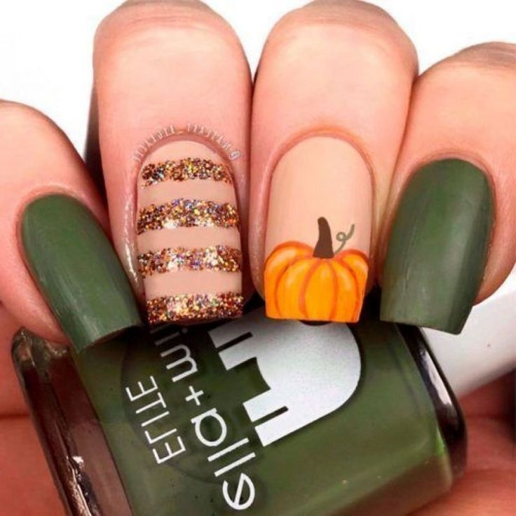 Stunning Halloween Nail Designs Ideas Trending Right Now ...