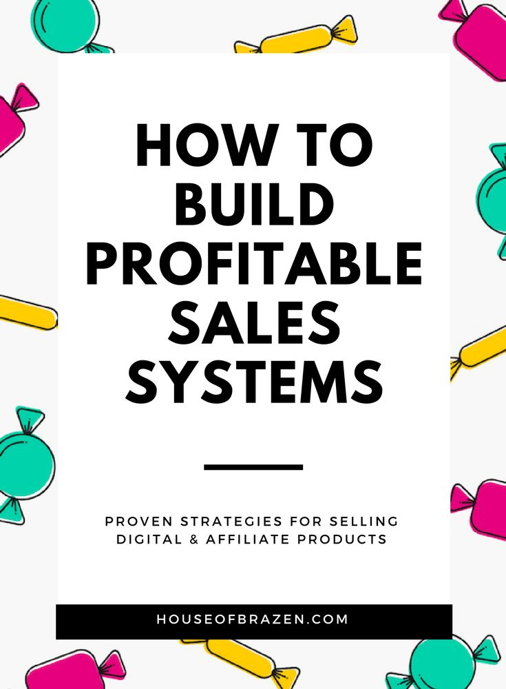 This ebook is a no-fluff guide that breaks down all of the profitable sales systems the author uses in her business.She takes you behind-the-scenes of her highest converting posts, pages, emails and funnels and dissect how they work and why they're effective. You get to see how the author structures each of these systems plus use the templates to implement the same strategies in your business.    #affiliate #internetmarketing #ecourse #income #guide #money #bossbabe
