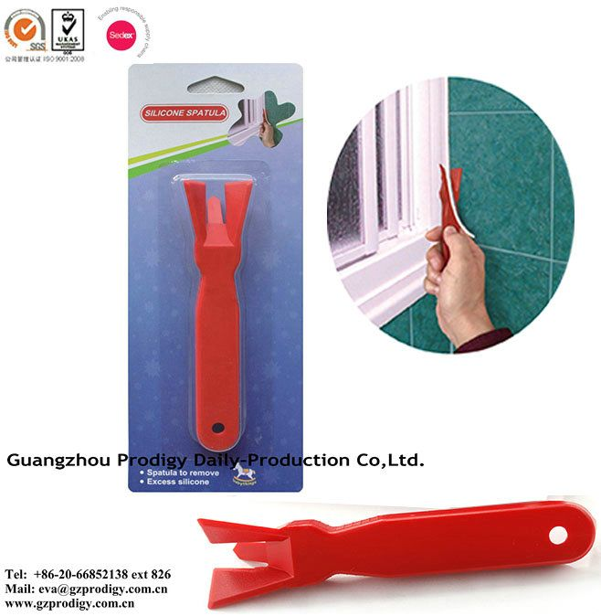 Caulk Away Silicone Remover Caulk Removal Tool Eco Friendly Abs No Recycled High Quality China