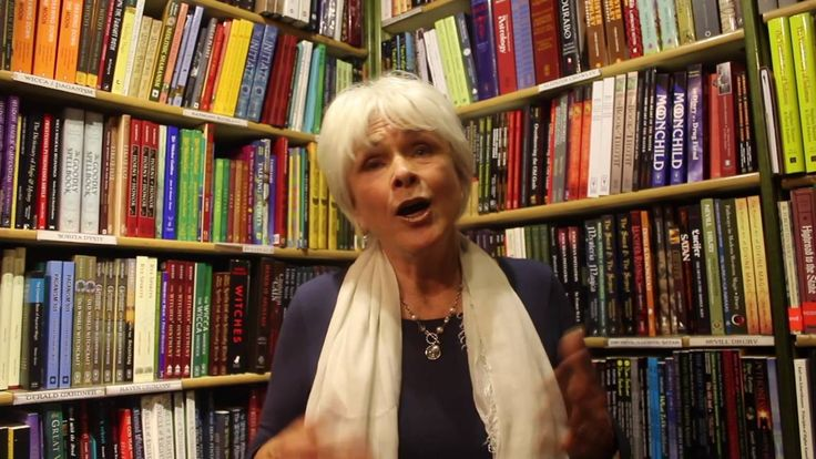 There is place for Everything - Byron Katie (June 2016 talk; p4)