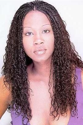 braids hairstyles for black women | Black Women Braids Hairstyles are easy to maintain...read how
