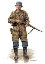 Image result for The Military Artwork of Dmitriy Zgonnik