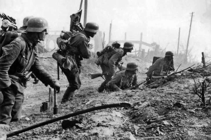 battle of stalingrad essays Free battle of stalingrad papers, essays, and research papers.