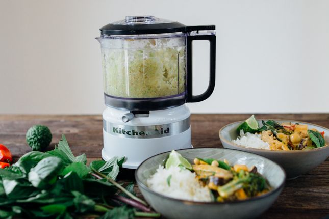 301 best food processor recipes images on pinterest food processor one of my absolutely favorite autumn and winter dishes would be thai curry it is warm comforting and fragrant just perfect for those cold days forumfinder Choice Image