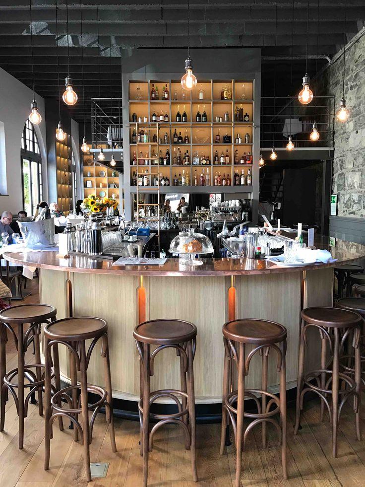 CHEZ CALVIN - Restaurants in Geneva - Geneva lifestyle blogger