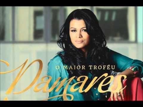Damares - O Maior Troféu (CD Completo)