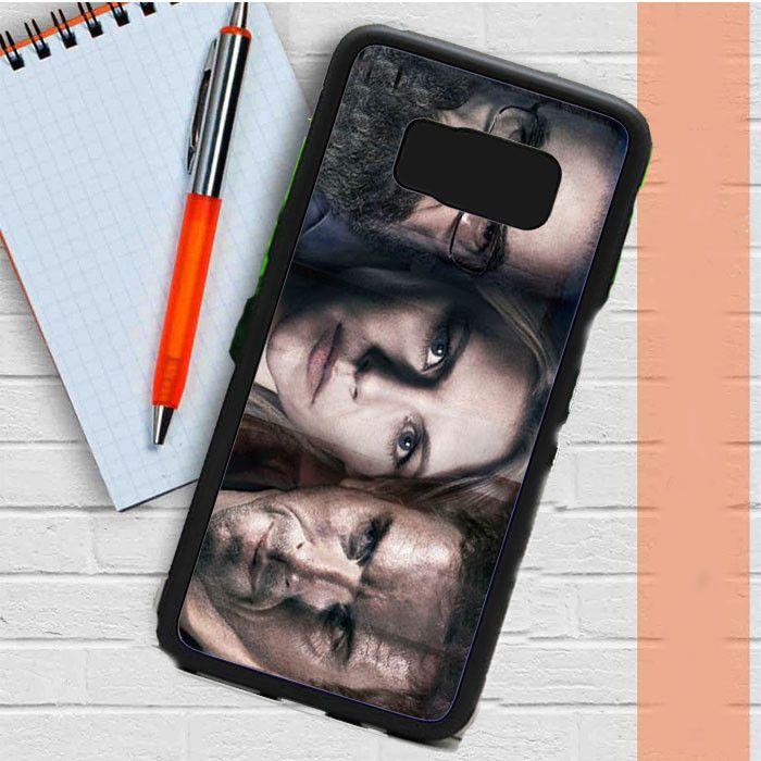 Homeland Tv Series Samsung Galaxy S8 Case Dewantary