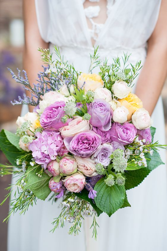 A Garden Gala with Hydrangea & Watercolor Details, Liesl Cheney Photography, Concept, Design, Styling & Florals by Willow Lane Creative