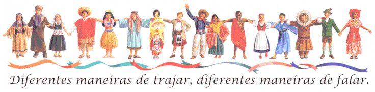 Texto com as Diferenças idiomáticas entre Português e Inglês