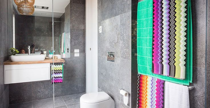 The Block 2014 Fans vs Faves: Room Reveals — Bathroom blunders - Complete Home Blog
