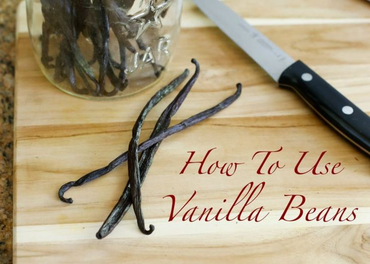 Did you know that vanilla beans are harvested from orchids? They are one of the most costly spices, second only to saffron. Fresh vanilla beans should be soft, somewhat oily and they should have an intensely...