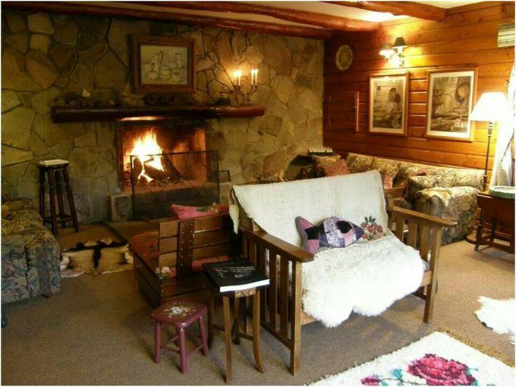 Cabañas la Pasarela Lodge