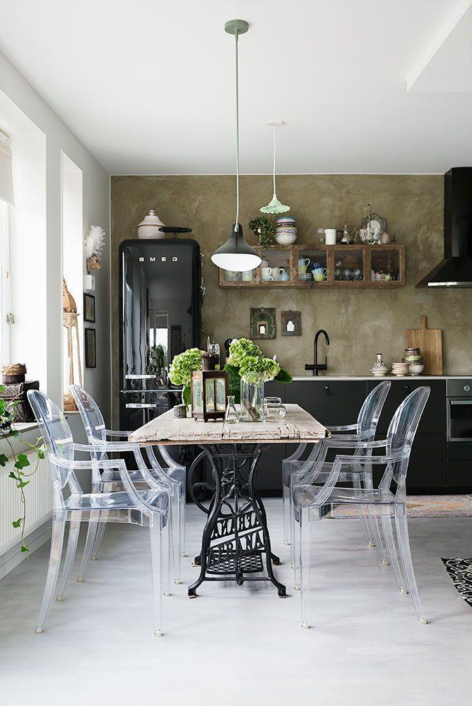 Les Meilleures Images Du Tableau SMEG Fridge Sur Pinterest - Cuisiniere smeg pour idees de deco de cuisine