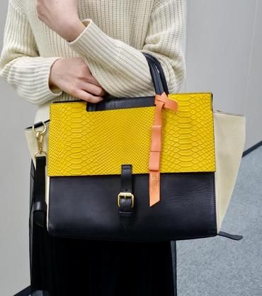 働く女のバッグの中身拝見外資系資産運用会社勤務大沼伸の場合