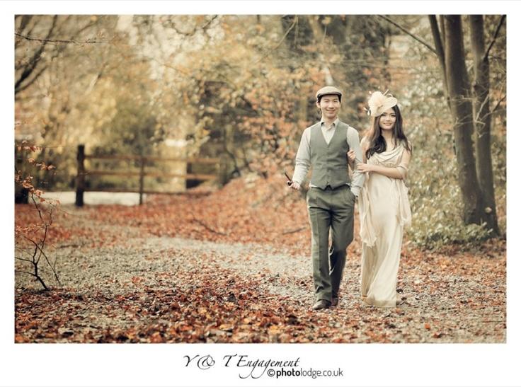 YnT's Engagement