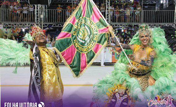 Imperatriz do Forte prepara desfile mágico sobre os encantos da arte circense no carnaval 2017