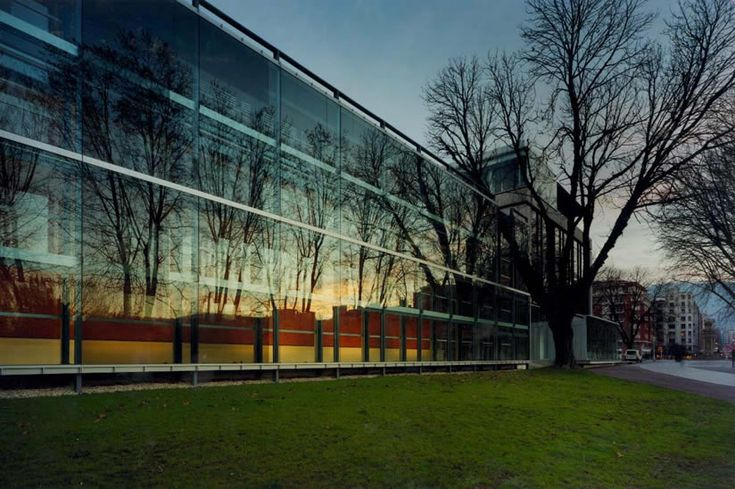 Bilbao Fine Arts Museum, Bilbao.