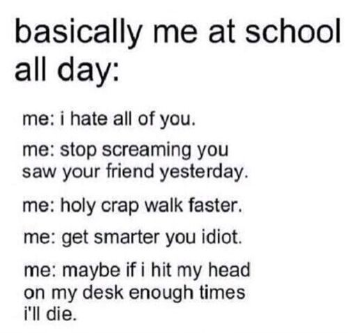 Ugh Quotes: Ugh School #caption #quotes #sayings