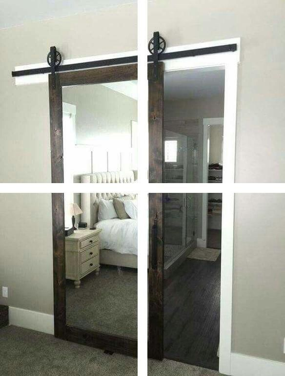 Barn Door Sliding Door Hardware Buy Barn Door Hardware Big Sliding Barn Doors Bedroom Closet Doors Closet Bedroom Master Bedroom Closet