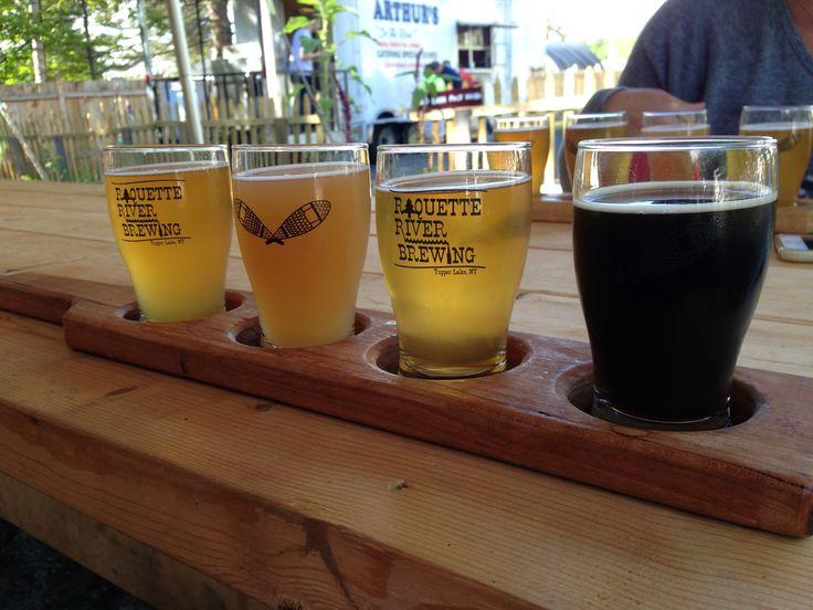 The Breweries Of The Adirondacks #EatPlayLoveNY #Adirondacks #CraftBreweries #Beer #NewYorkState