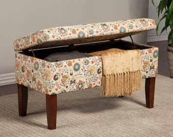 129 best images about ottoman s on Pinterest Cream   Red  Teal and Gold patterned fabric upholstered storage bedroom  ottoman bench. Bedroom Ottoman Bench. Home Design Ideas