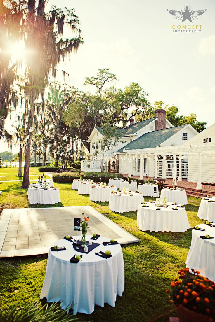 16 best wedding venues in central florida images on pinterest stacey nathans wedding at the cypress grove park estate house in orlando fl junglespirit Gallery