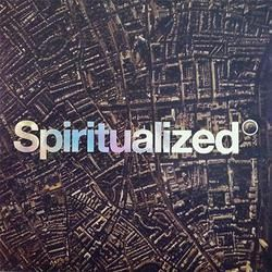 Spiritualized - Royal Albert Hall, October 10th (Limited edition 180 gram vinyl)