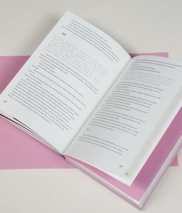 Book Slečny - Misses VII