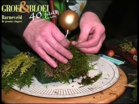 Advent 2011 bei Blumen Maarsen - YouTube