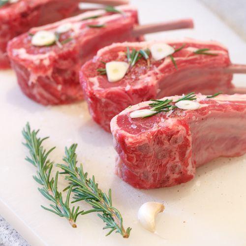 Sous Vide Pork Chops Recipe — Dishmaps