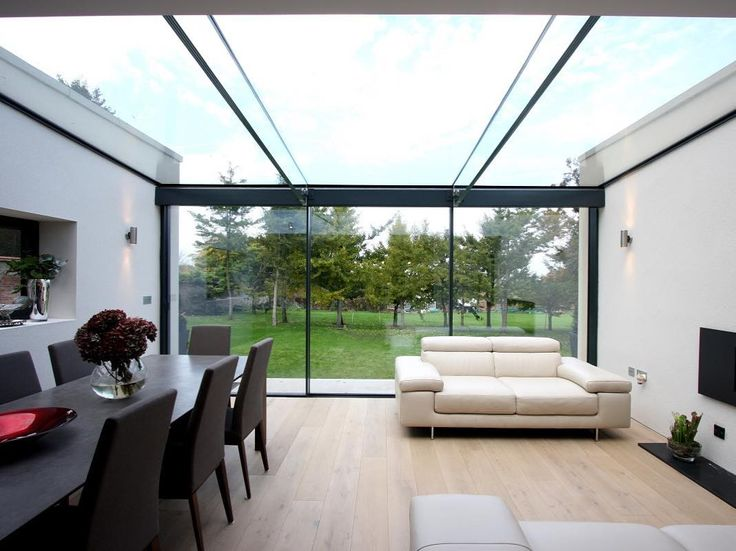 Did you know that we are the leading architectural glass technology and minimal framed glazing company in the UK. Find out more by clicking the link in our profile #IQGlass #ArchitecturalGlazing #SlidingDoors #LEDGlass #DecorativeGlass #windows #Showroom #RoofLights #GlassBeams #Glassmotion #GlassTech #Architects #Designers #Contractors