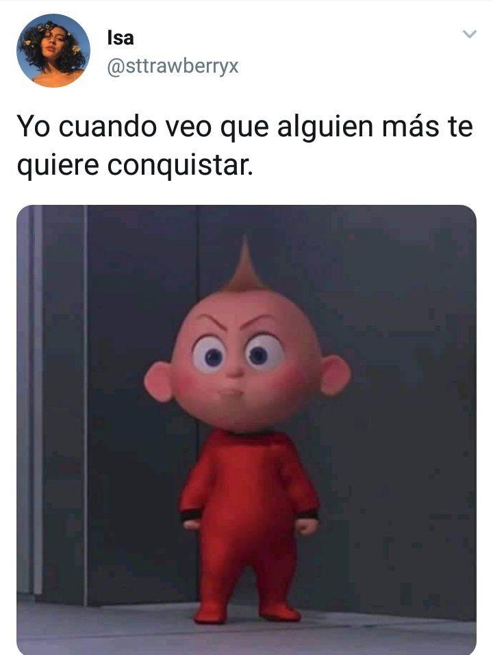 El Es Mio Fraces De Amor Chistosas Memes De Celos Frases De Celos
