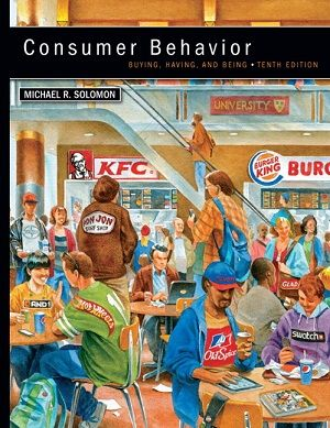 consumer behaviour a european perspective 6th edition pdf