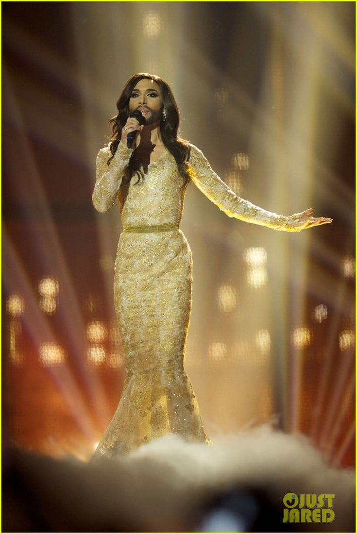 Conchita wurst and dana international in eurovision first star - Best 25 Conchita Wurst Eurovision Ideas Only On Pinterest Eurovision Song Contest Eurovision Song Contest 2014 And European Song Contest