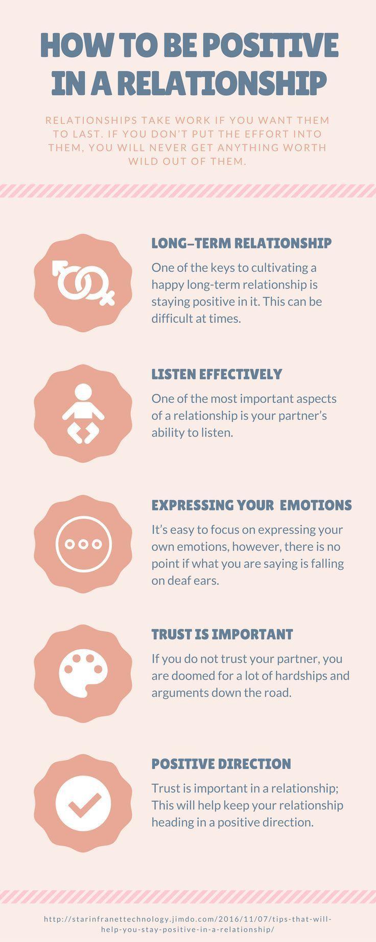 Psychology Tips For Relationships