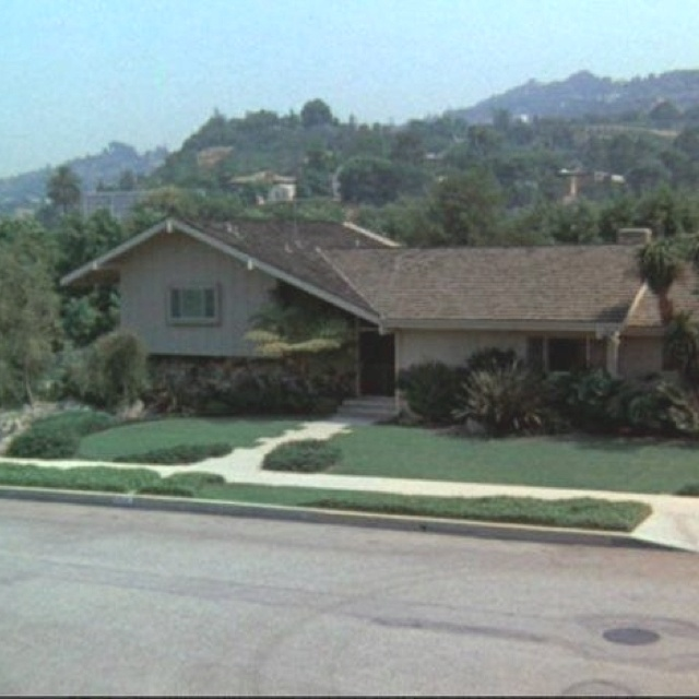 Brady Bunch House   I Want A Brady House